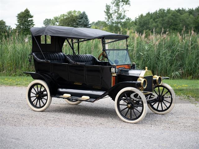 1914 Ford Model T (CC-1380563) for sale in Auburn, Indiana