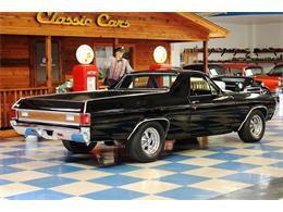 1971 Chevrolet El Camino (CC-1385635) for sale in New Braunfels , TX