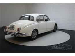1961 Jaguar Mark II (CC-1385636) for sale in Waalwijk, Noord-Brabant