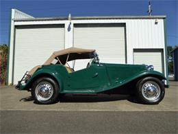 1951 MG Midget (CC-1385647) for sale in Turner, Oregon