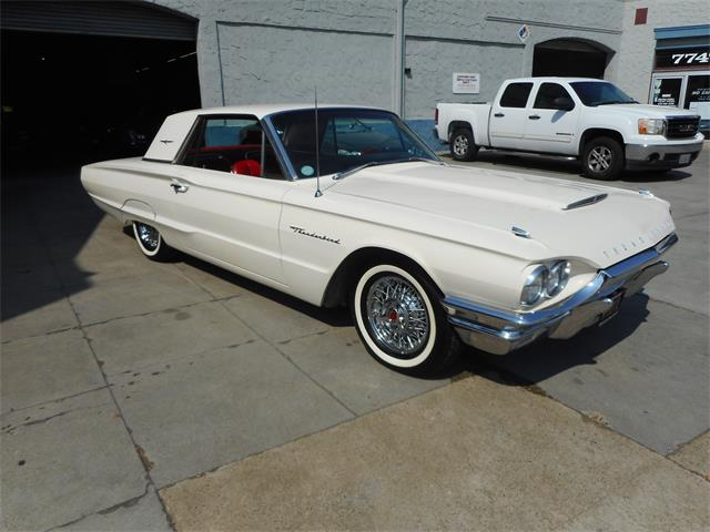 1964 Ford Thunderbird (CC-1385652) for sale in Gilroy, California