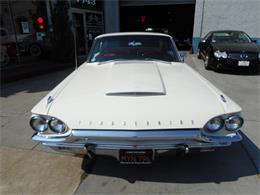 1964 Ford Thunderbird (CC-1385652) for sale in Gilroy, California
