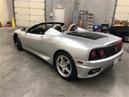 2003 Ferrari 360 Spider (CC-1385679) for sale in Salt Lake , Utah