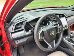2017 Honda Civic (CC-1380568) for sale in Stanley, Wisconsin