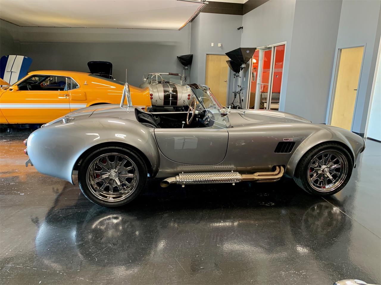 1965 Backdraft Racing Cobra (CC-1385688) for sale in North Haven, Connecticut