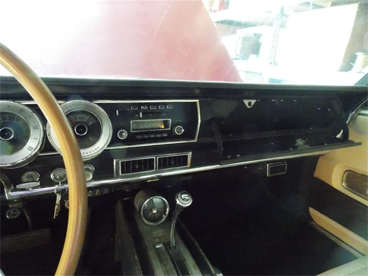 1966 Dodge Charger (CC-1385702) for sale in Tucson, AZ - Arizona