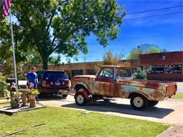 1961 Ford F100 (CC-1385705) for sale in Derby, Kansas
