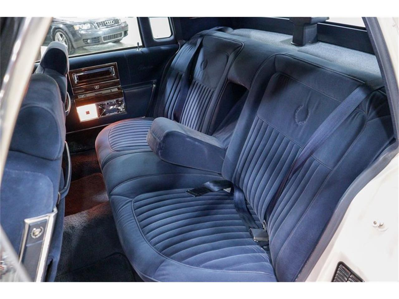 1991 Cadillac Brougham (CC-1385718) for sale in Kentwood, Michigan