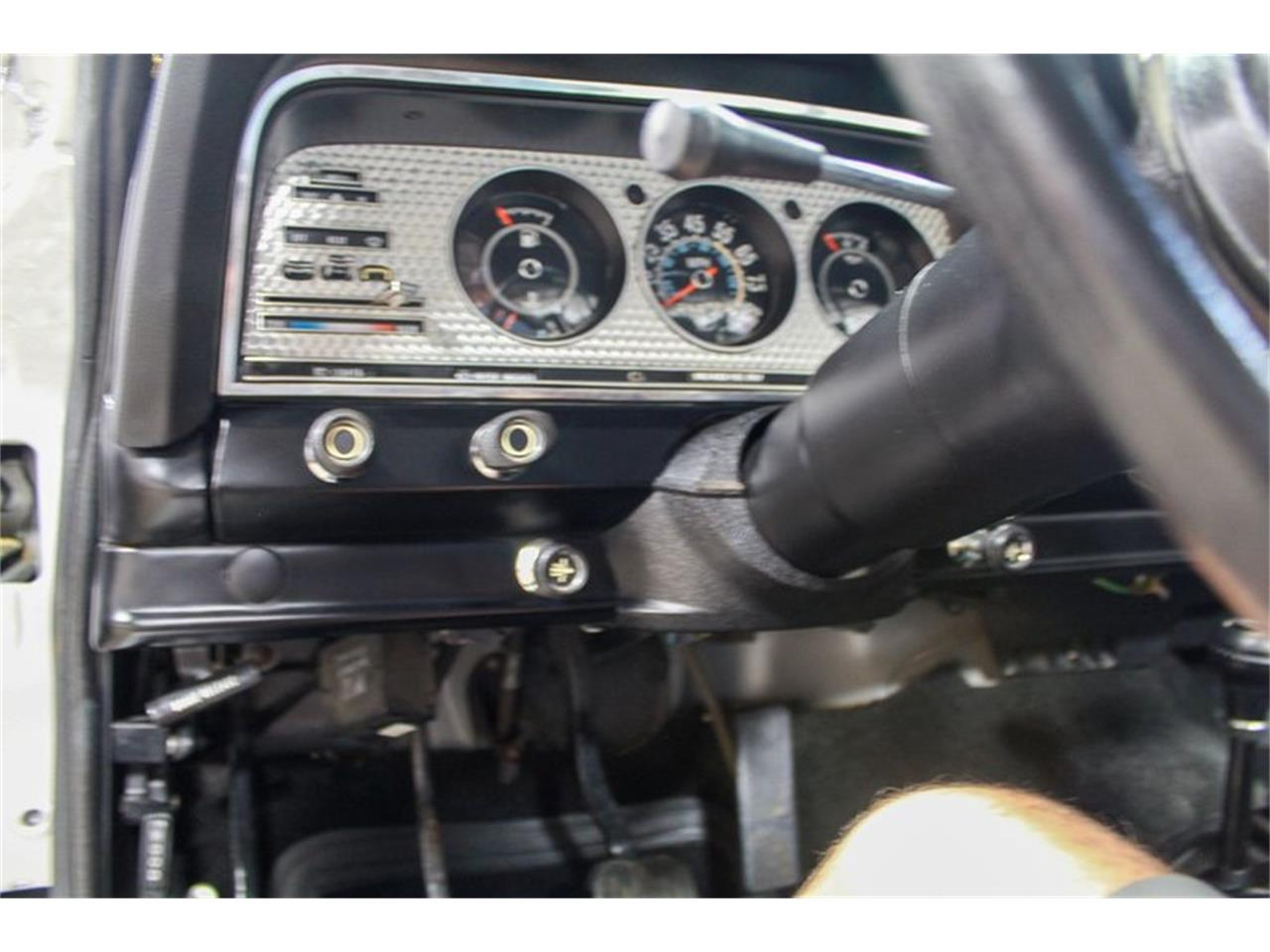 1983 Jeep CJ (CC-1385720) for sale in Kentwood, Michigan