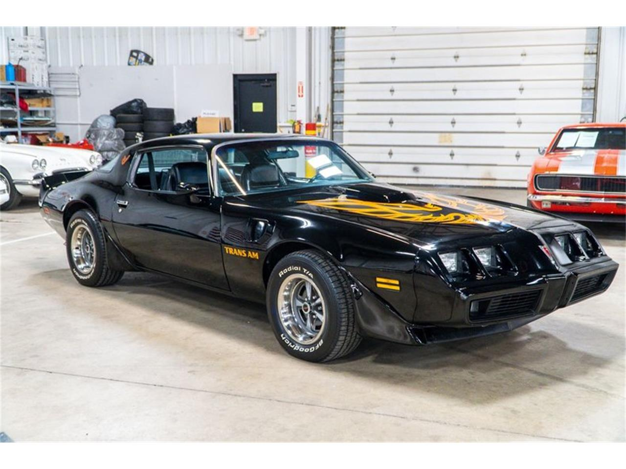 1981 Pontiac Firebird (CC-1385721) for sale in Kentwood, Michigan
