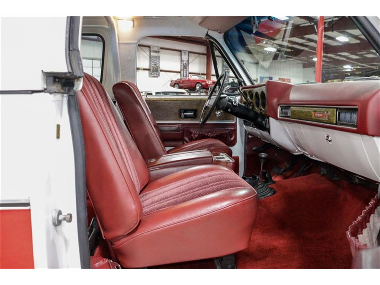 1975 Chevrolet Blazer (CC-1385728) for sale in Kentwood, Michigan