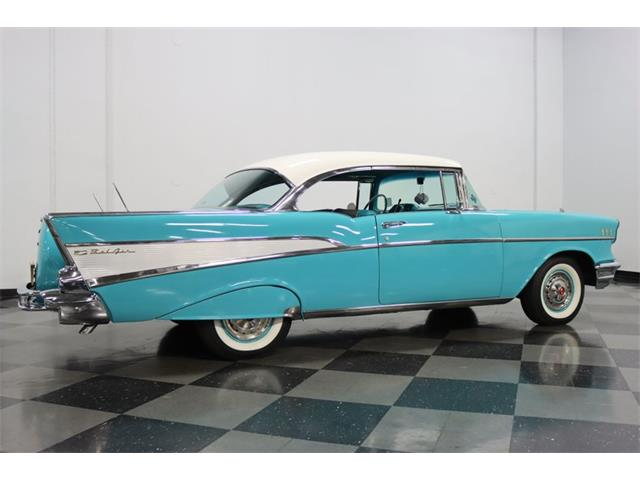 1957 Chevrolet Bel Air (CC-1385730) for sale in Ft Worth, Texas