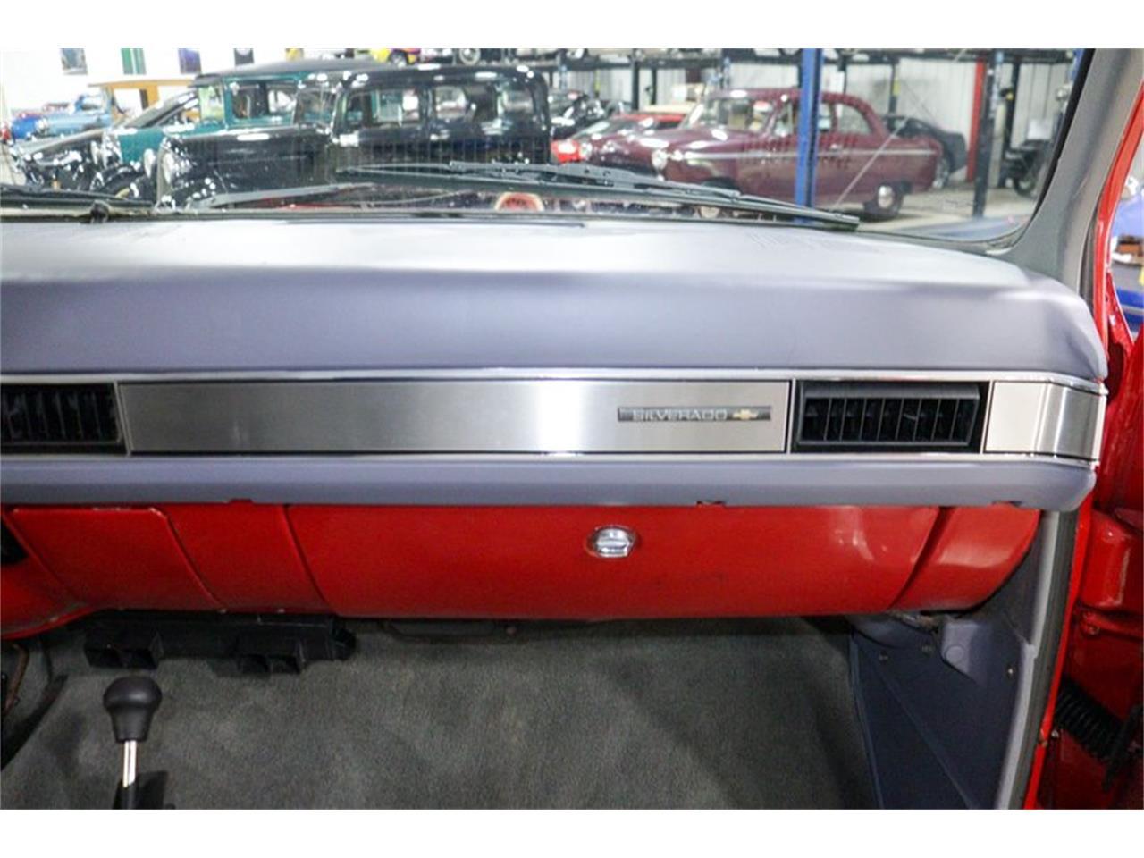 1985 Chevrolet Blazer (CC-1385731) for sale in Kentwood, Michigan