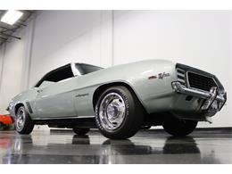 1969 Chevrolet Camaro (CC-1385736) for sale in Ft Worth, Texas