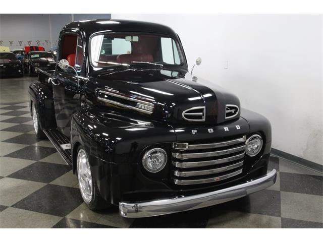 1949 Ford F1 (CC-1385738) for sale in Concord, North Carolina