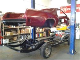 1974 Chevrolet El Camino (CC-1385739) for sale in Cadillac, Michigan