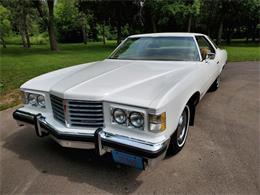 1976 Pontiac Catalina (CC-1380574) for sale in Stanley, Wisconsin