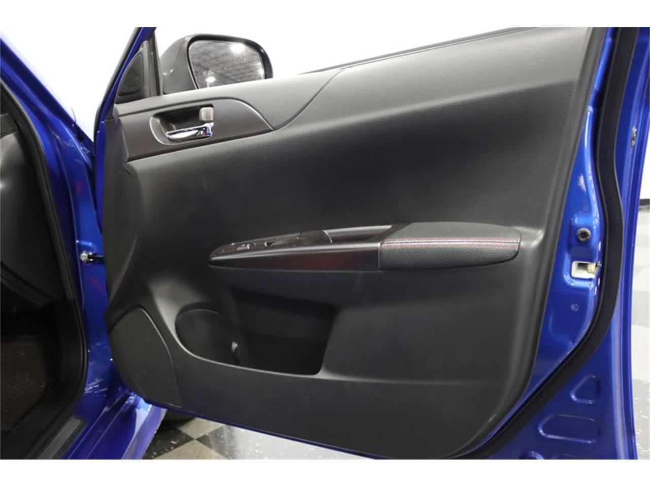 2012 Subaru WRX (CC-1385740) for sale in Ft Worth, Texas