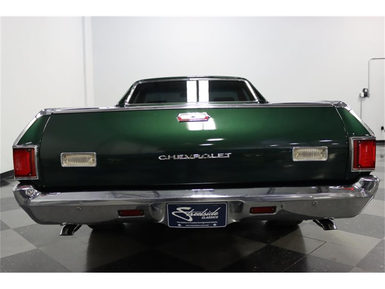 1970 Chevrolet El Camino (CC-1385741) for sale in Ft Worth, Texas