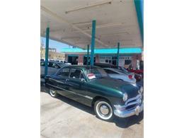 1950 Ford Custom (CC-1385743) for sale in Cadillac, Michigan