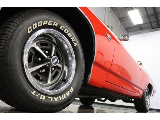 1969 Chevrolet Chevelle (CC-1385748) for sale in Ft Worth, Texas