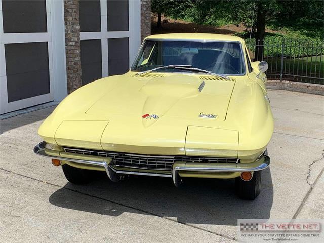 1966 Chevrolet Corvette (CC-1380575) for sale in Sarasota, Florida