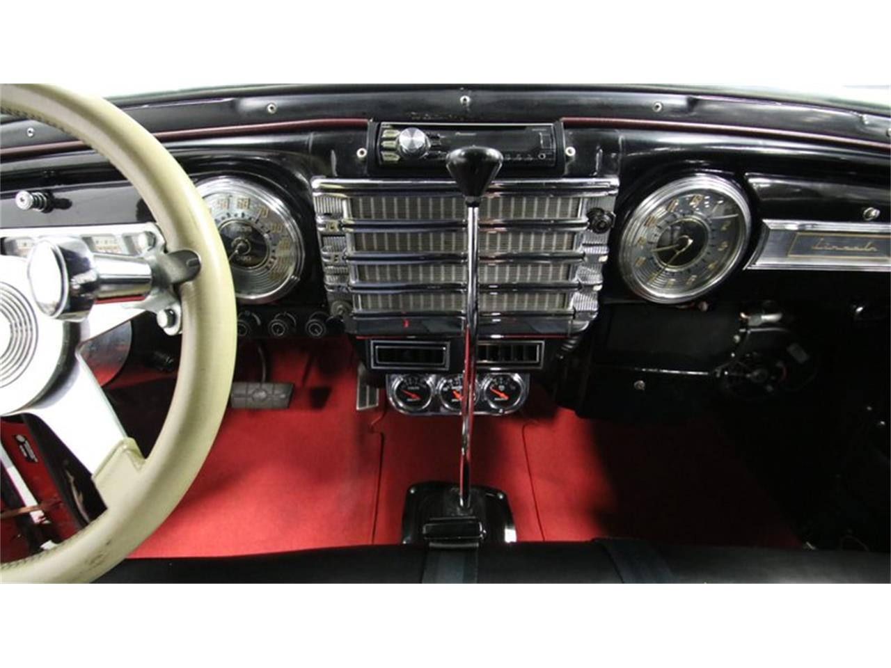 1948 Lincoln Continental (CC-1385751) for sale in Lithia Springs, Georgia