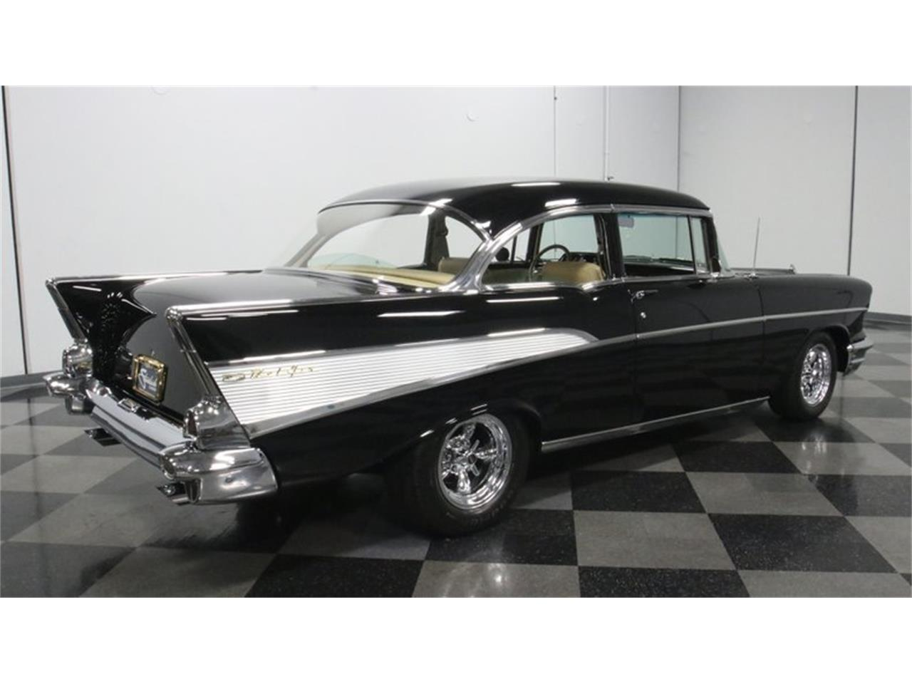 1957 Chevrolet Bel Air (CC-1385752) for sale in Lithia Springs, Georgia