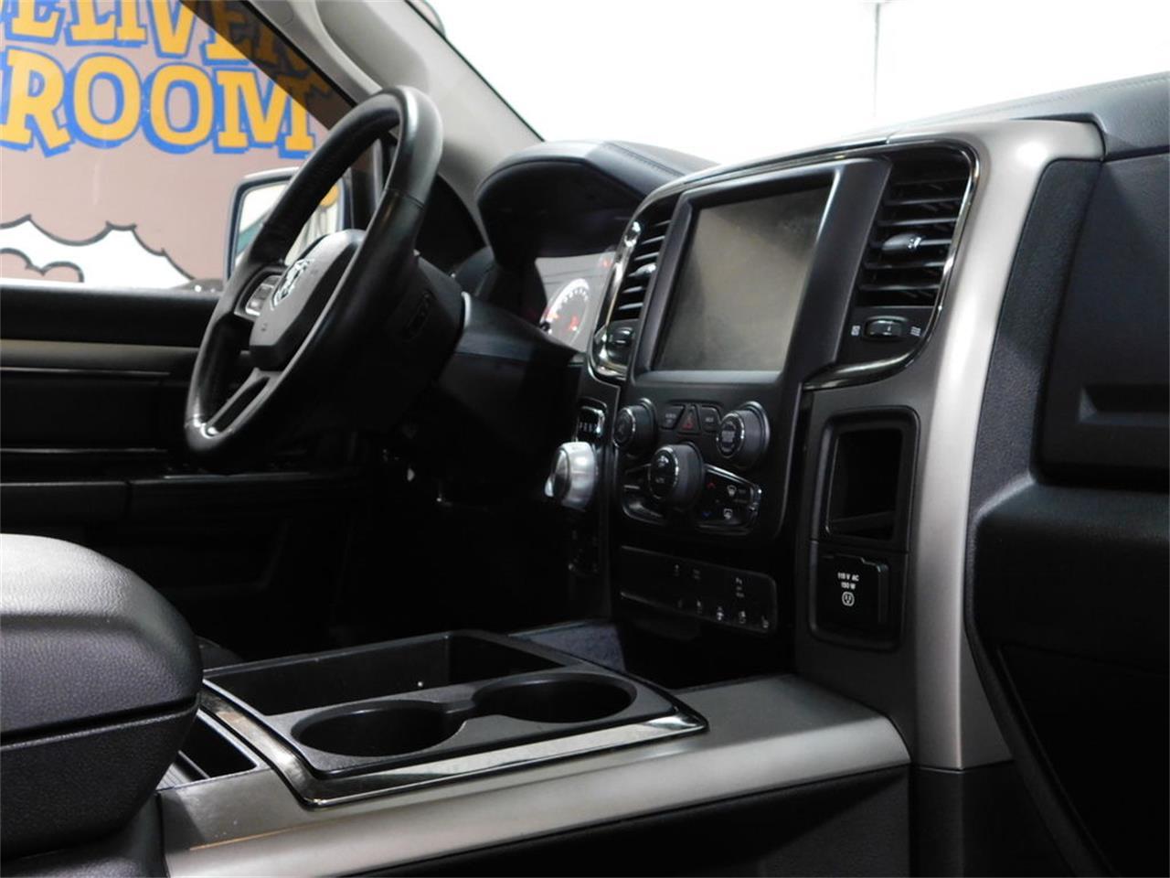 2014 Dodge Ram 1500 (CC-1385755) for sale in Hamburg, New York