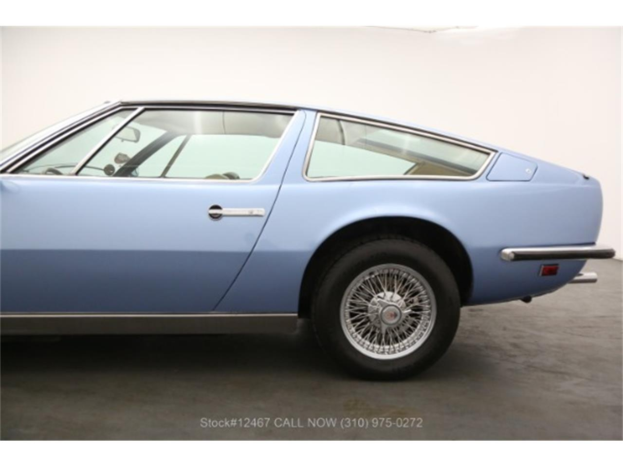 1970 Maserati Indy (CC-1385768) for sale in Beverly Hills, California