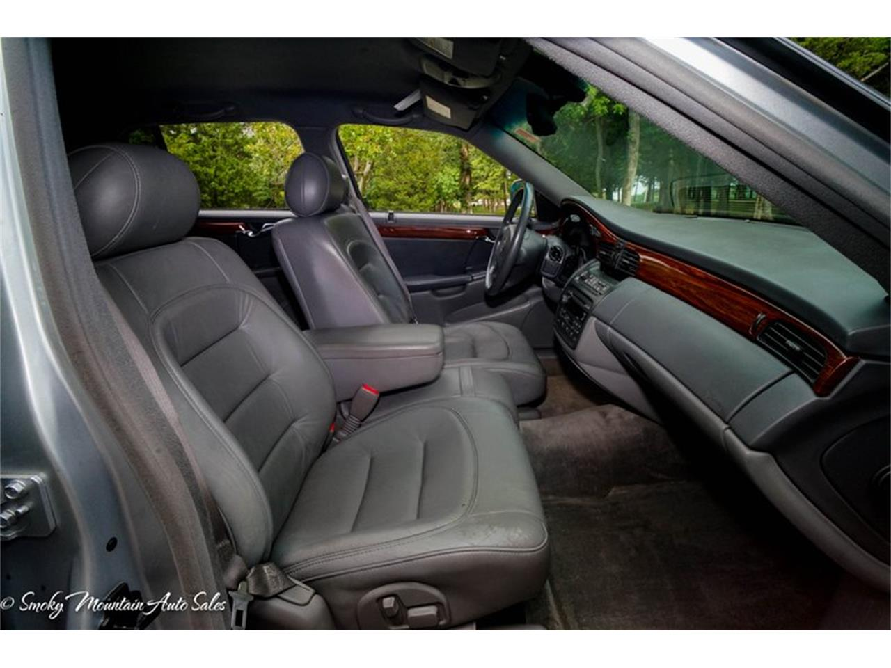2003 Cadillac DeVille (CC-1385794) for sale in Lenoir City, Tennessee