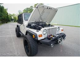 1998 Jeep Wrangler (CC-1385796) for sale in Lenoir City, Tennessee