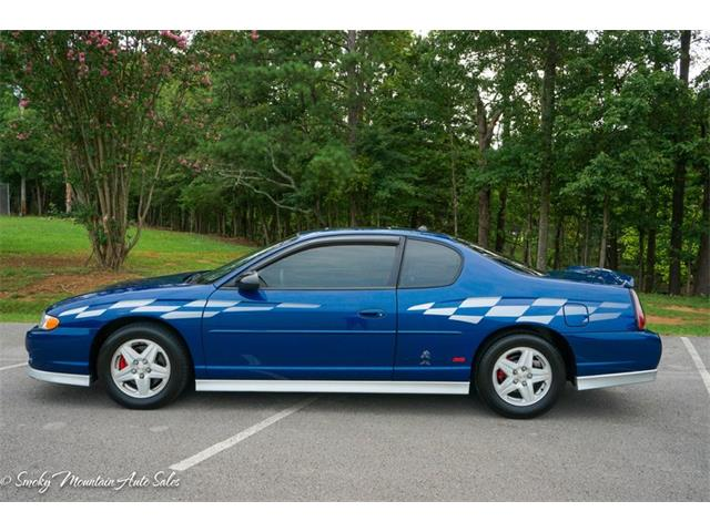 2003 Chevrolet Monte Carlo (CC-1385797) for sale in Lenoir City, Tennessee