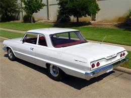 1963 Chevrolet Bel Air (CC-1385799) for sale in Arlington, Texas