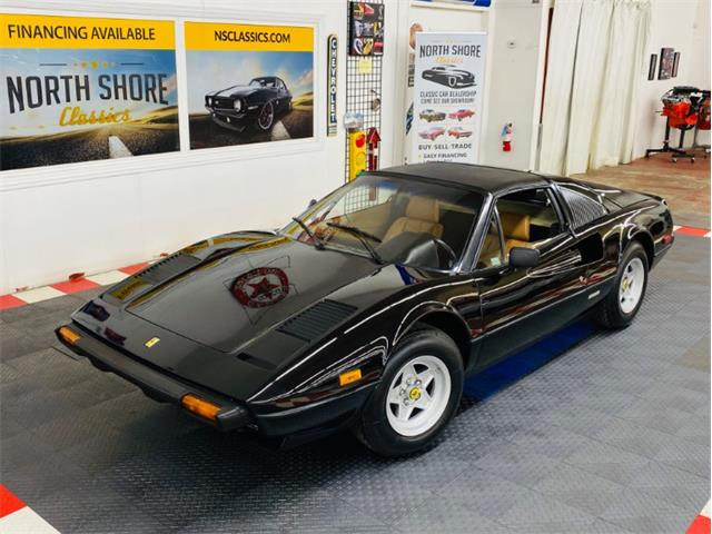 1980 Ferrari 308 GTSI (CC-1385802) for sale in Mundelein, Illinois