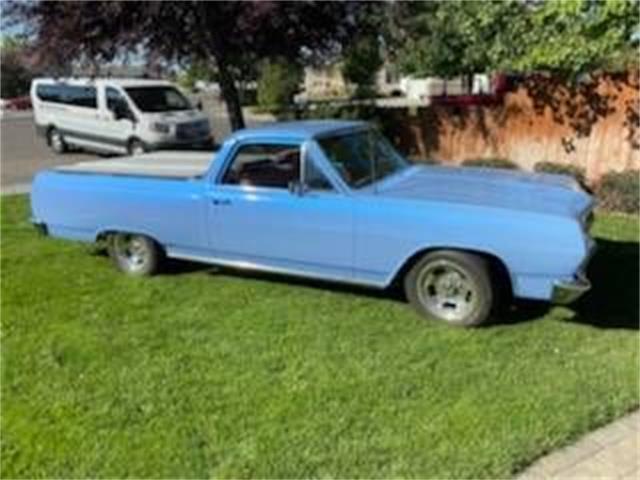 1965 Chevrolet El Camino (CC-1385806) for sale in Cadillac, Michigan