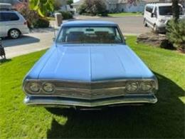 1965 Chevrolet El Camino (CC-1385806) for sale in Cadillac, Michigan