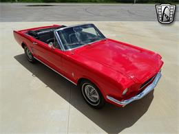 1966 Ford Mustang (CC-1380581) for sale in O'Fallon, Illinois
