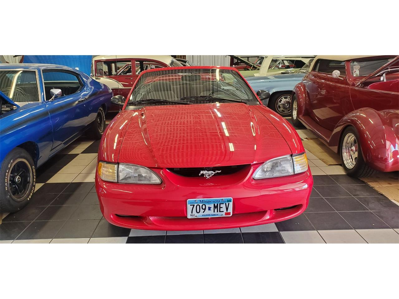 1994 Ford Mustang (CC-1385811) for sale in Annandale, Minnesota