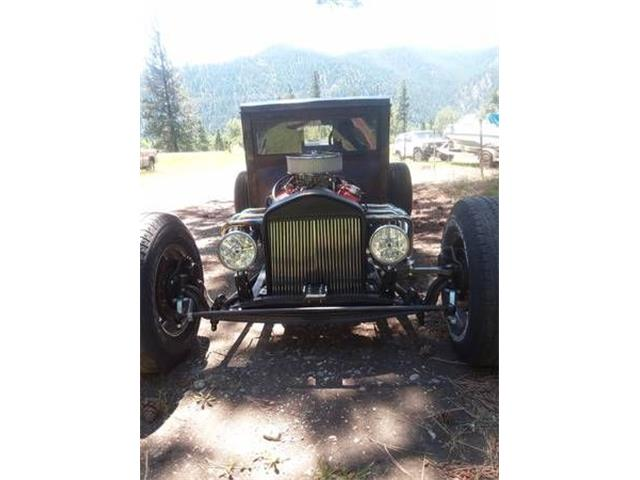 1925 Ford Model T (CC-1385812) for sale in Cadillac, Michigan