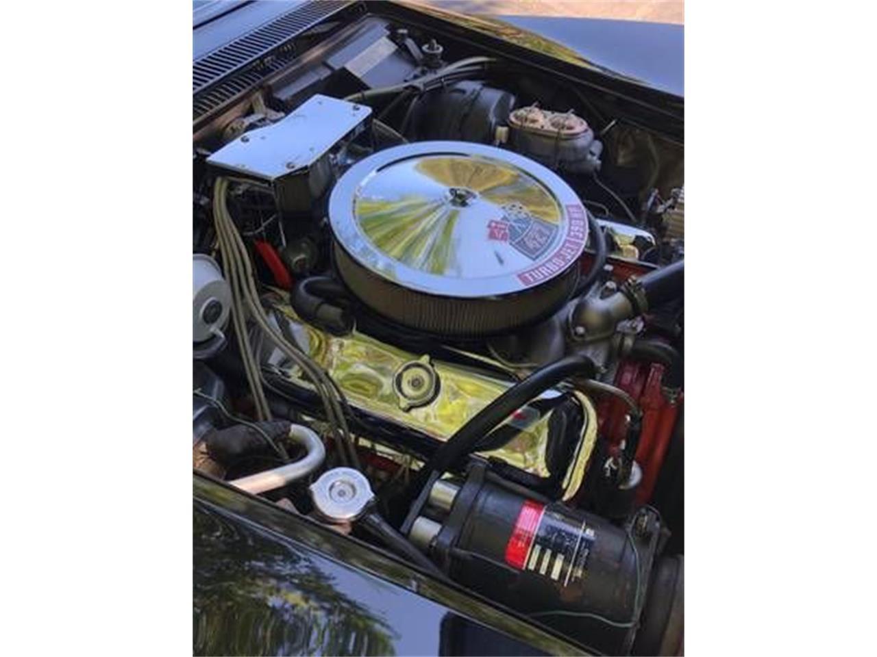 1969 Chevrolet Corvette (CC-1385813) for sale in Cadillac, Michigan