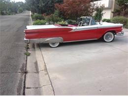 1959 Ford Fairlane 500 (CC-1385818) for sale in Cadillac, Michigan