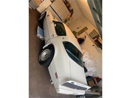 1980 Pontiac Firebird Trans Am (CC-1385819) for sale in Cadillac, Michigan