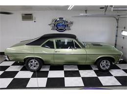 1972 Chevrolet Nova (CC-1380582) for sale in Stratford, Wisconsin