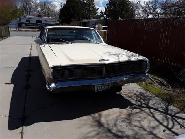 1968 Ford XL (CC-1385822) for sale in Cadillac, Michigan