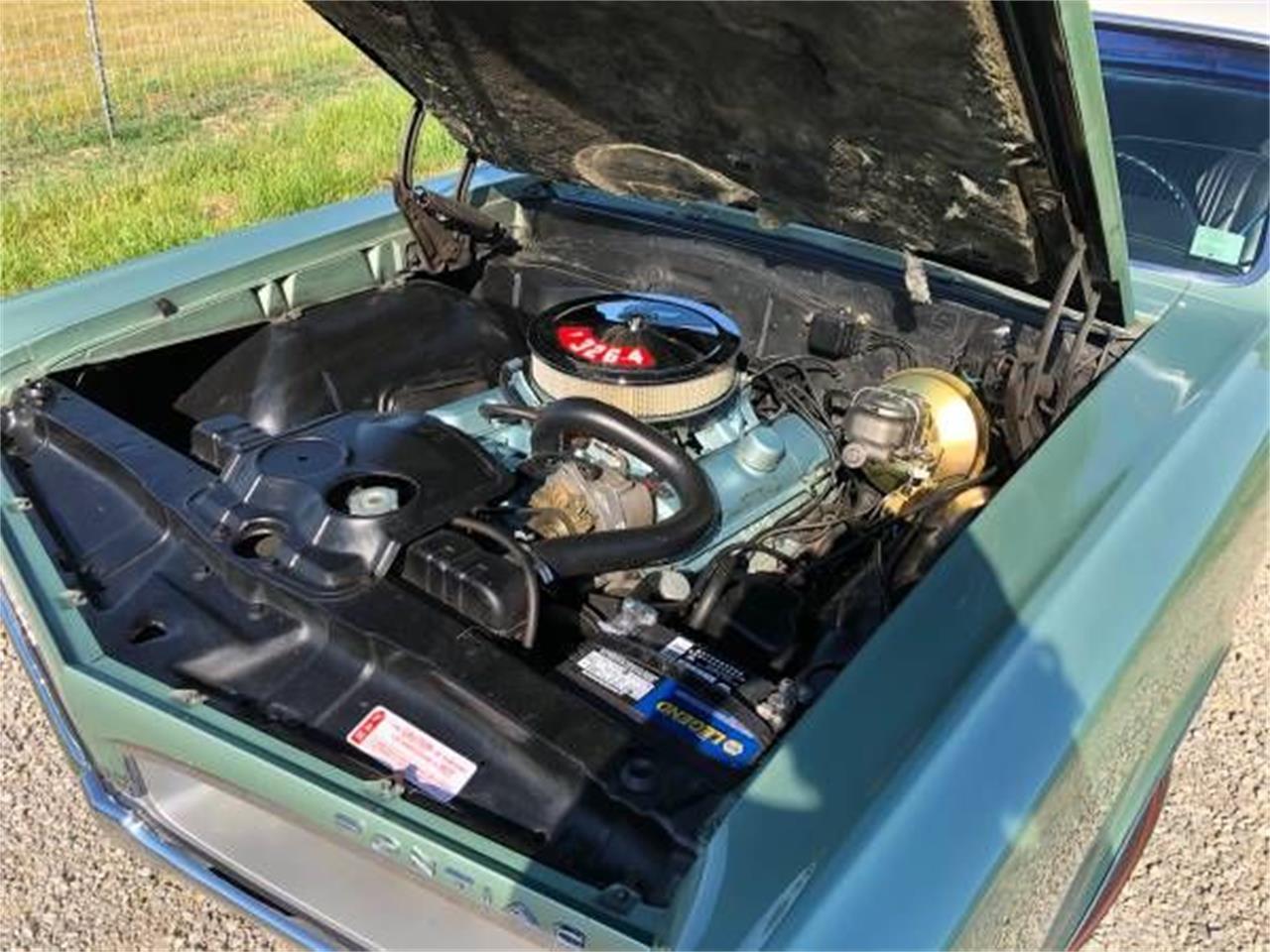 1967 Pontiac LeMans (CC-1385826) for sale in Cadillac, Michigan