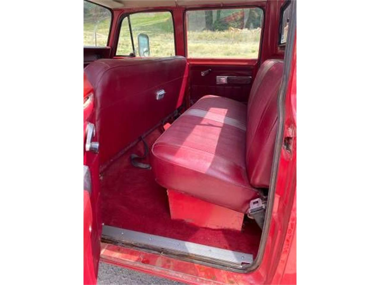 1972 International 1210 (CC-1385830) for sale in Cadillac, Michigan