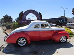 1940 Ford Deluxe (CC-1385834) for sale in Cadillac, Michigan