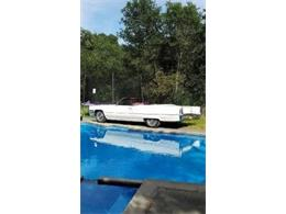 1970 Cadillac DeVille (CC-1385836) for sale in Cadillac, Michigan