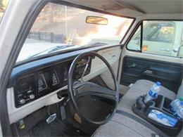 1976 Ford F100 (CC-1385837) for sale in Cadillac, Michigan